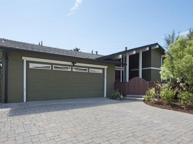 1366 Norelius Ct, San Jose, CA 95120 (#ML81714397) :: The Goss Real Estate Group, Keller Williams Bay Area Estates