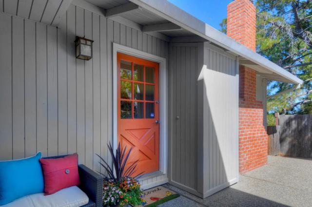 18 Arch Ln, San Carlos, CA 94070 (#ML81714406) :: Perisson Real Estate, Inc.