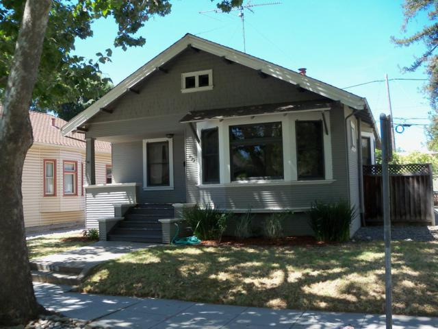 433 S 12th St, San Jose, CA 95112 (#ML81714409) :: The Kulda Real Estate Group