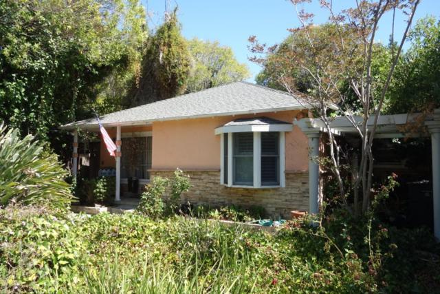 2072 San Luis Ave, Mountain View, CA 94043 (#ML81714413) :: von Kaenel Real Estate Group