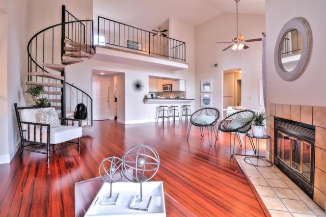 966 Silicon Dr, San Jose, CA 95126 (#ML81714414) :: The Kulda Real Estate Group