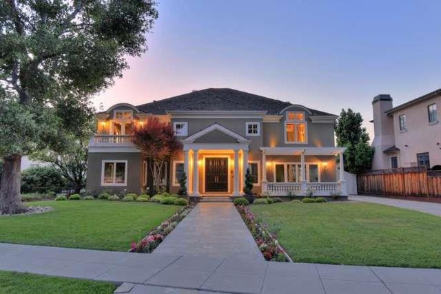 1631 University Way, San Jose, CA 95126 (#ML81714420) :: The Kulda Real Estate Group