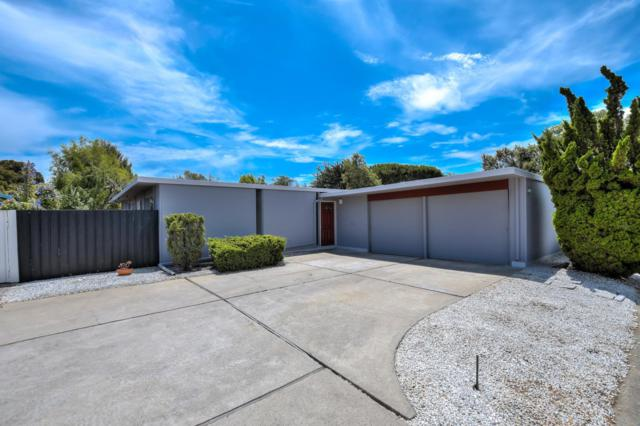 834 Constitution Dr, Foster City, CA 94404 (#ML81714434) :: The Gilmartin Group