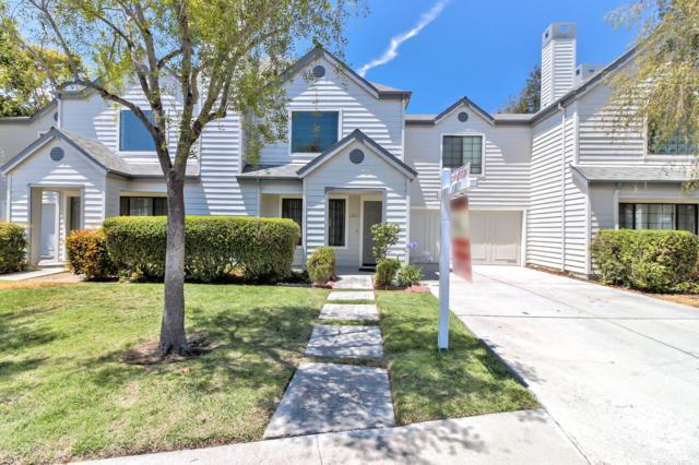 1261 Formosa Dr, San Jose, CA 95131 (#ML81714451) :: The Goss Real Estate Group, Keller Williams Bay Area Estates