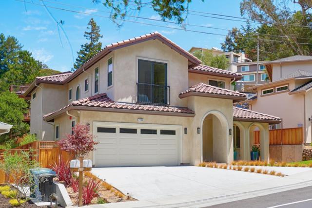 2904 San Juan Blvd, Belmont, CA 94002 (#ML81714454) :: Perisson Real Estate, Inc.