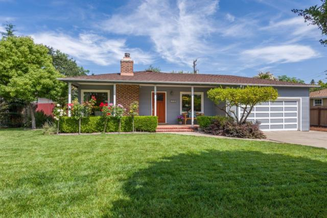 2116 Mcgarvey Ave, Redwood City, CA 94061 (#ML81714475) :: The Warfel Gardin Group