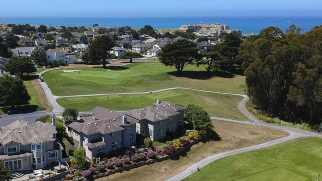 7 Turnberry Rd, Half Moon Bay, CA 94019 (#ML81714494) :: Perisson Real Estate, Inc.