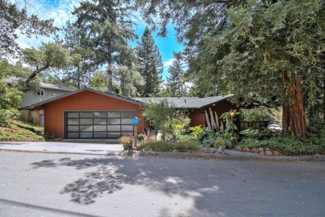 126 Ponderosa Ct, Santa Cruz, CA 95060 (#ML81714512) :: Brett Jennings Real Estate Experts