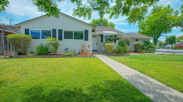 1848 Rochelle Dr, San Jose, CA 95124 (#ML81714513) :: von Kaenel Real Estate Group