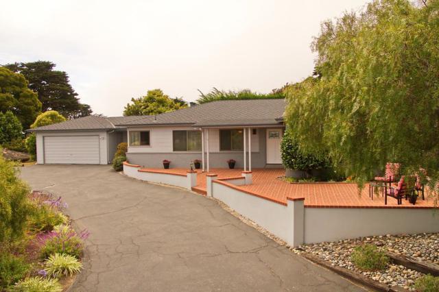 26240 Mesa Pl, Carmel, CA 93923 (#ML81714526) :: Brett Jennings Real Estate Experts