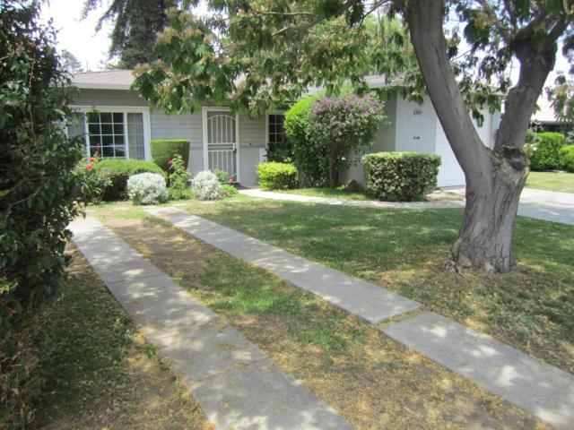 465 S Fair Oaks Ave, Sunnyvale, CA 94086 (#ML81714534) :: von Kaenel Real Estate Group