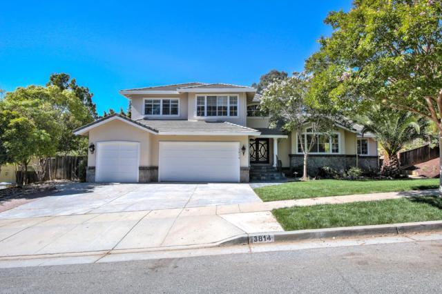 3814 Meadowlands Ln, San Jose, CA 95135 (#ML81714543) :: The Goss Real Estate Group, Keller Williams Bay Area Estates