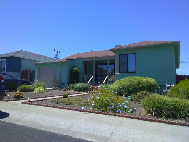 220 Manor Dr, South San Francisco, CA 94080 (#ML81714544) :: The Kulda Real Estate Group