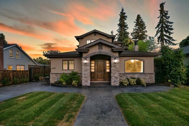 1236 Mildred Ave, San Jose, CA 95125 (#ML81714567) :: von Kaenel Real Estate Group