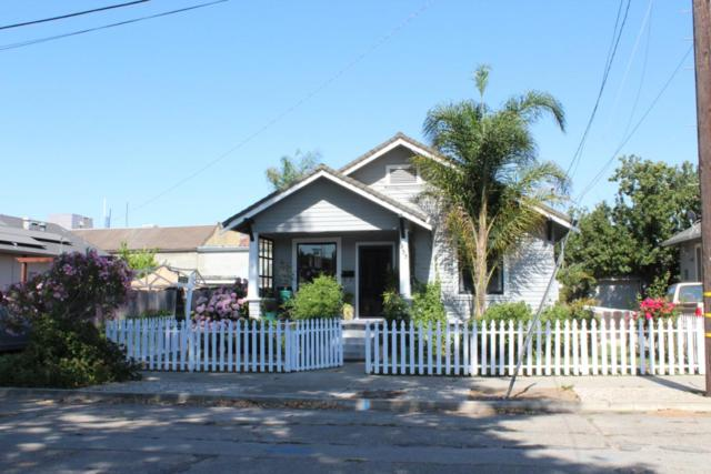 833 Washington St, Hollister, CA 95023 (#ML81714573) :: von Kaenel Real Estate Group