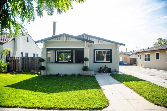 1345 San Benito St, Hollister, CA 95023 (#ML81714574) :: von Kaenel Real Estate Group