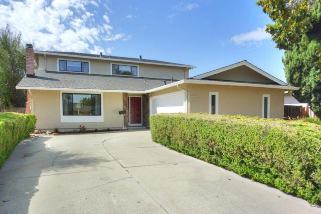 864 Kizer St, Milpitas, CA 95035 (#ML81714575) :: The Goss Real Estate Group, Keller Williams Bay Area Estates