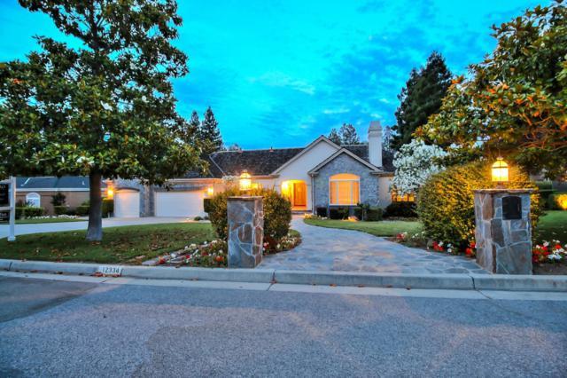 12334 Beauchamps Ln, Saratoga, CA 95070 (#ML81714578) :: von Kaenel Real Estate Group