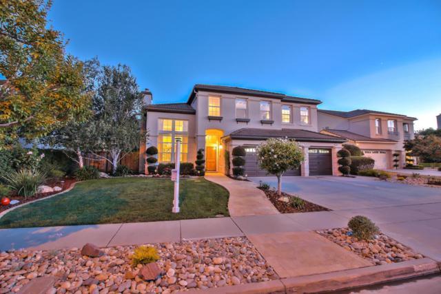 1165 Eagle Cliff Ct, San Jose, CA 95120 (#ML81714582) :: Perisson Real Estate, Inc.