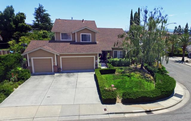 3522 Darknell Ct, San Jose, CA 95148 (#ML81714587) :: The Goss Real Estate Group, Keller Williams Bay Area Estates