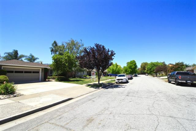 1138 Zinfandel Way, San Jose, CA 95120 (#ML81714600) :: The Warfel Gardin Group