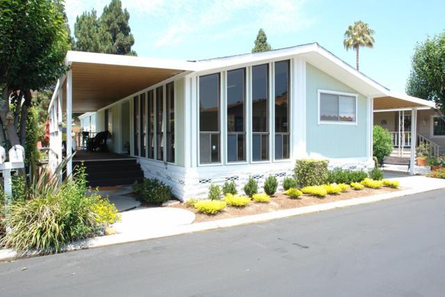 711 Mill Stream Dr 711, San Jose, CA 95125 (#ML81714607) :: von Kaenel Real Estate Group
