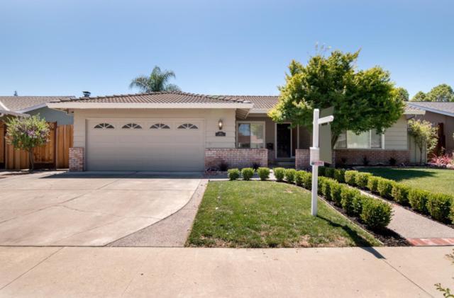 860 Buchser Way, San Jose, CA 95125 (#ML81714630) :: von Kaenel Real Estate Group