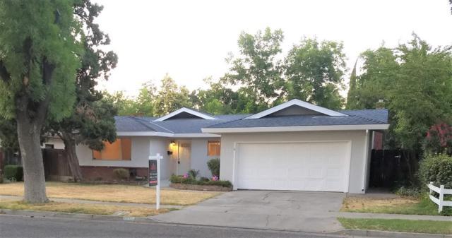 705 Modoc St, Merced, CA 95340 (#ML81714634) :: The Gilmartin Group
