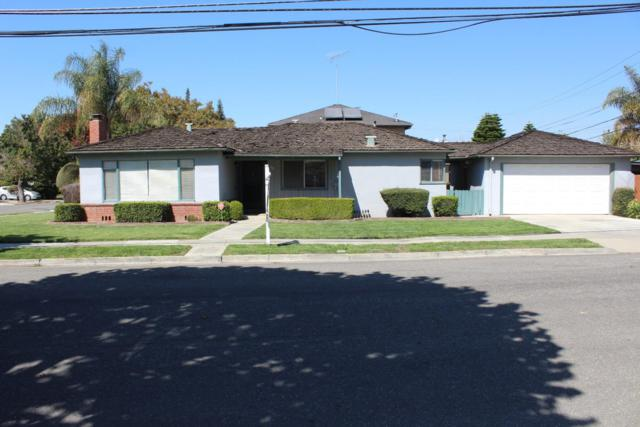 495 Dorothy Ave, San Jose, CA 95125 (#ML81714646) :: Brett Jennings Real Estate Experts