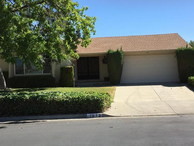 1072 Wilsham Dr, San Jose, CA 95132 (#ML81714659) :: Intero Real Estate
