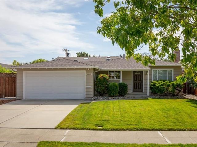 1190 Crestline Dr, Cupertino, CA 95014 (#ML81714661) :: Intero Real Estate