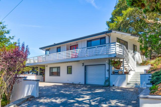 1591 Irving Ave, Monterey, CA 93940 (#ML81714662) :: The Warfel Gardin Group