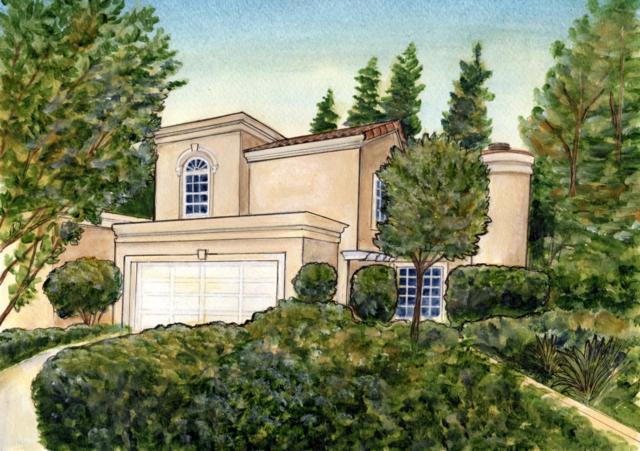 1247 Christobal Privada, Mountain View, CA 94040 (#ML81714671) :: The Goss Real Estate Group, Keller Williams Bay Area Estates
