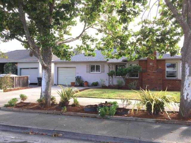 522 N Idaho St, San Mateo, CA 94401 (#ML81714672) :: The Gilmartin Group