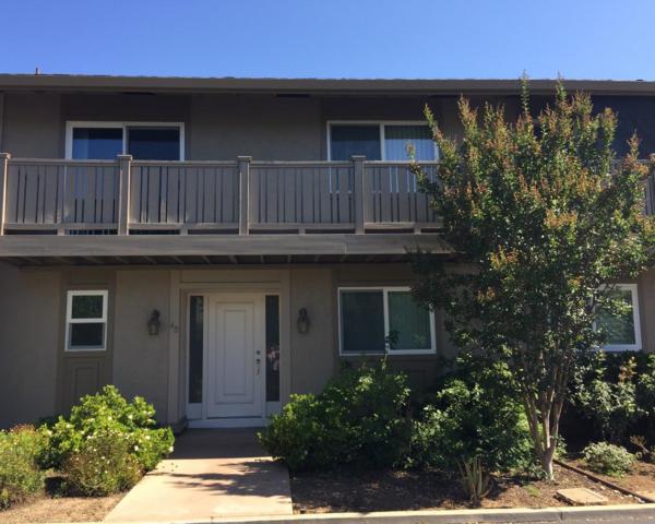 15400 Winchester Blvd 48, Los Gatos, CA 95030 (#ML81714673) :: von Kaenel Real Estate Group