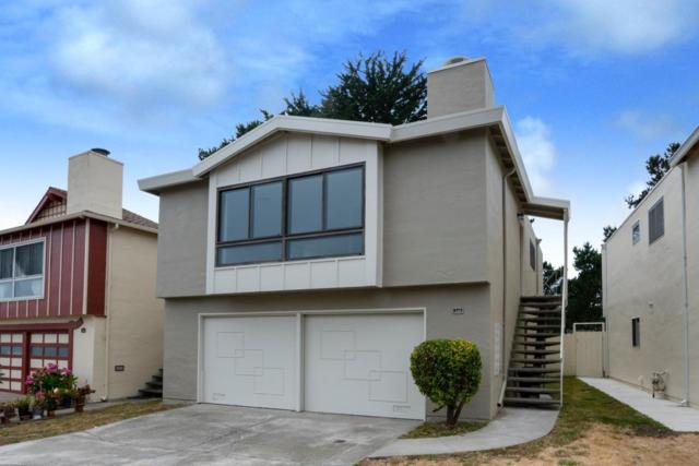 258 Morton Dr, Daly City, CA 94015 (#ML81714690) :: Strock Real Estate