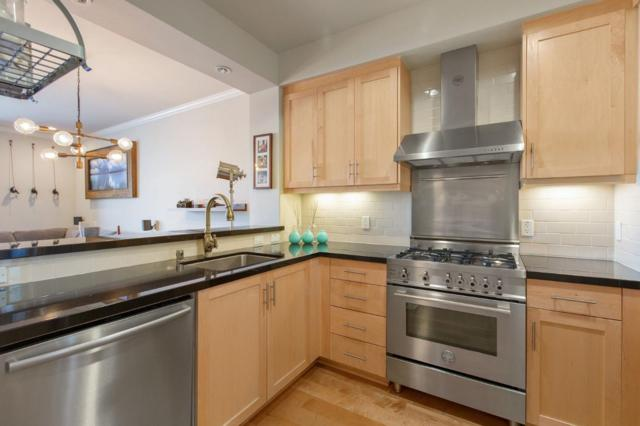 1001 Laurel St 320, San Carlos, CA 94070 (#ML81714697) :: Perisson Real Estate, Inc.