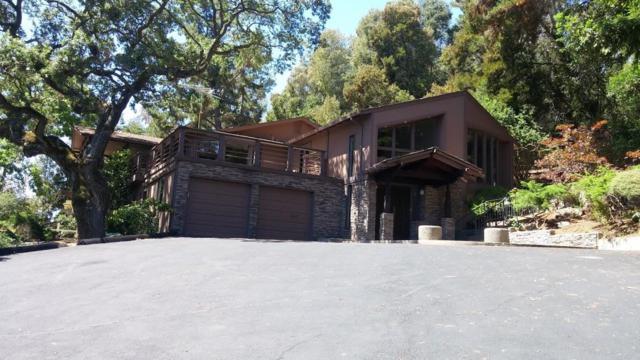 927 Continental Dr, Menlo Park, CA 94025 (#ML81714699) :: Brett Jennings Real Estate Experts