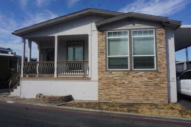 1085 Tasman Dr 619, Sunnyvale, CA 94089 (#ML81714700) :: von Kaenel Real Estate Group