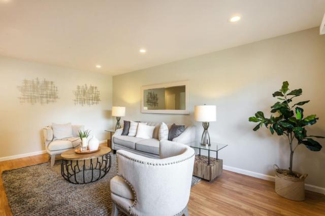 7105 Coronado Dr, San Jose, CA 95129 (#ML81714706) :: Perisson Real Estate, Inc.