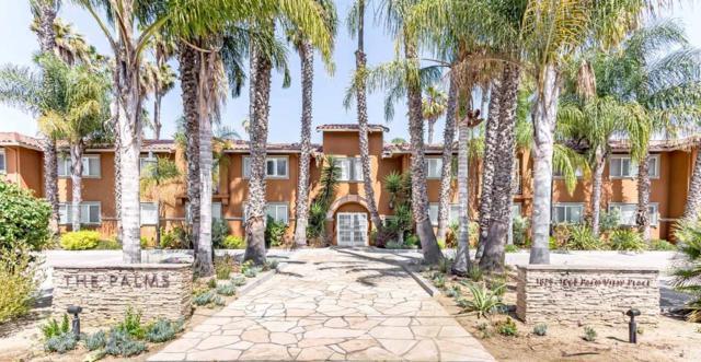 1835 Palm View Pl 210, Santa Clara, CA 95050 (#ML81714708) :: The Goss Real Estate Group, Keller Williams Bay Area Estates