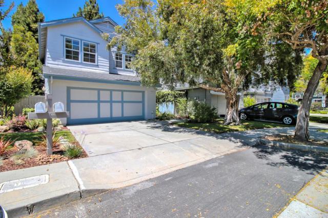51 Dockside Cir, Redwood City, CA 94065 (#ML81714716) :: von Kaenel Real Estate Group
