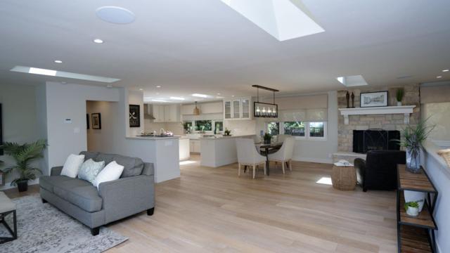 14826 Skyline Blvd 1, Woodside, CA 94062 (#ML81714718) :: The Kulda Real Estate Group