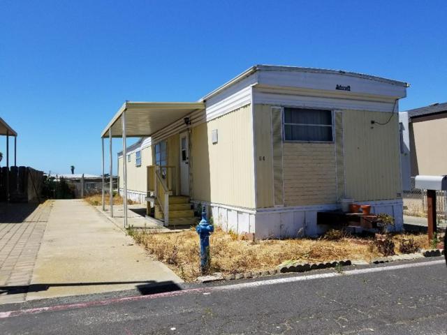 304 Carmel Ave 64, Marina, CA 93933 (#ML81714723) :: The Goss Real Estate Group, Keller Williams Bay Area Estates
