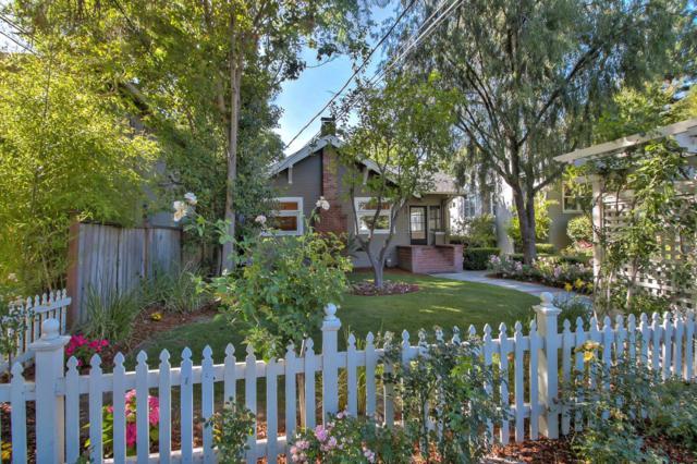1175 Brace Ave, San Jose, CA 95125 (#ML81714733) :: Strock Real Estate