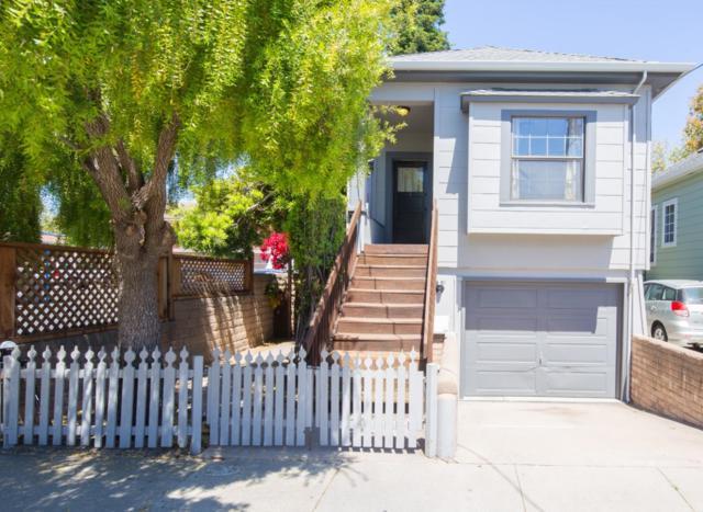 212 Cedar St, Santa Cruz, CA 95060 (#ML81714734) :: Strock Real Estate