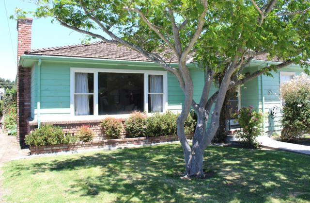 33 Hawthorne St, Salinas, CA 93901 (#ML81714737) :: Strock Real Estate