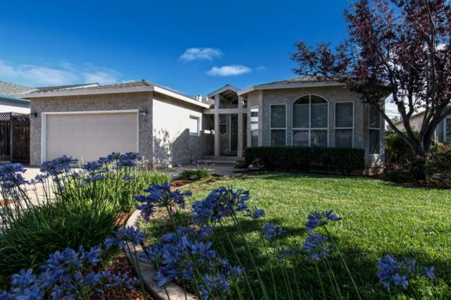 2539 Forest Ave, San Jose, CA 95117 (#ML81714744) :: The Goss Real Estate Group, Keller Williams Bay Area Estates