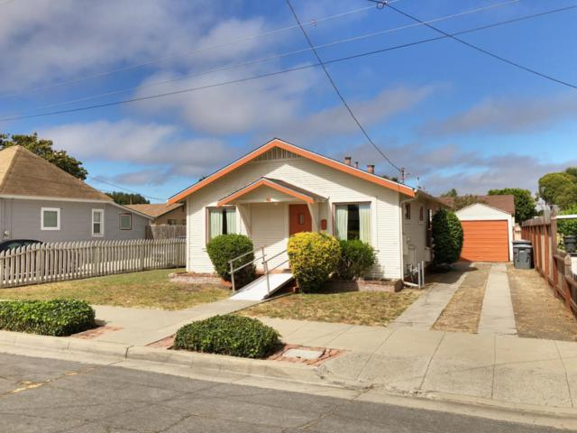28 Homestead Ave, Salinas, CA 93901 (#ML81714745) :: Intero Real Estate