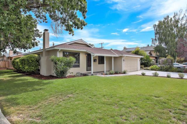 4949 Capistrano Ave, San Jose, CA 95129 (#ML81714753) :: The Goss Real Estate Group, Keller Williams Bay Area Estates